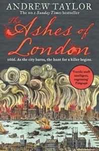 Ashes London
