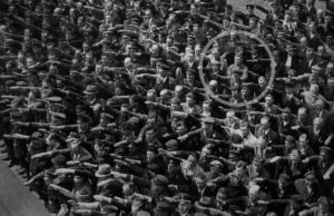 German August-Landmesser-Almanya-1936