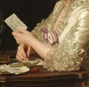 EEditing Historical Fiction - the Devil in the details. I examine the sort of detail historical fiction readers want.