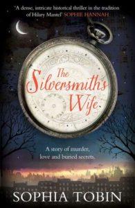Silversmith's Wife