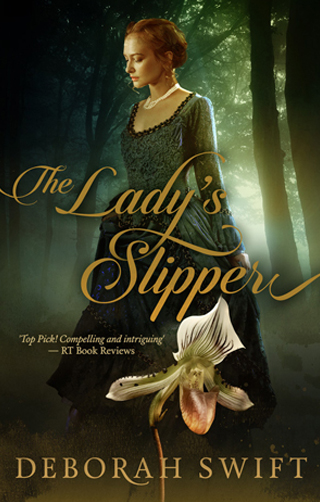 Book Cover: The Lady's Slipper