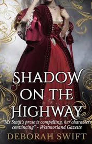 Book Cover: Shadow on the Highway