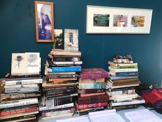Historical Fiction – the joy of writing extraordinary commoners