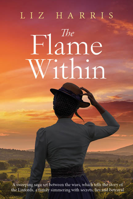 The Flame Within - Linford family saga