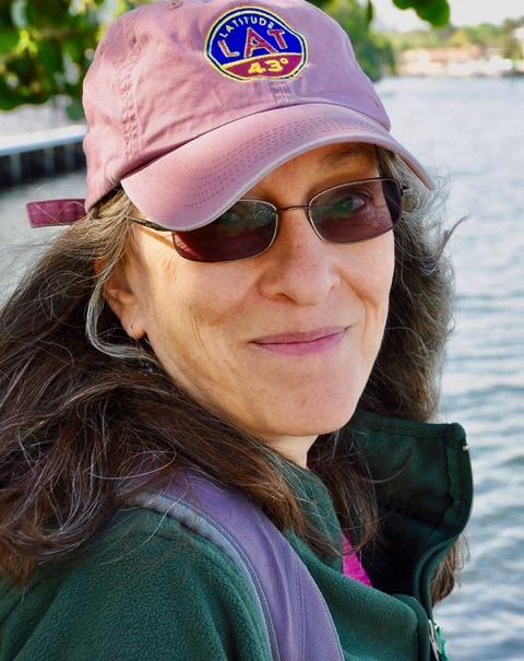 Joan Schweighardt Interview