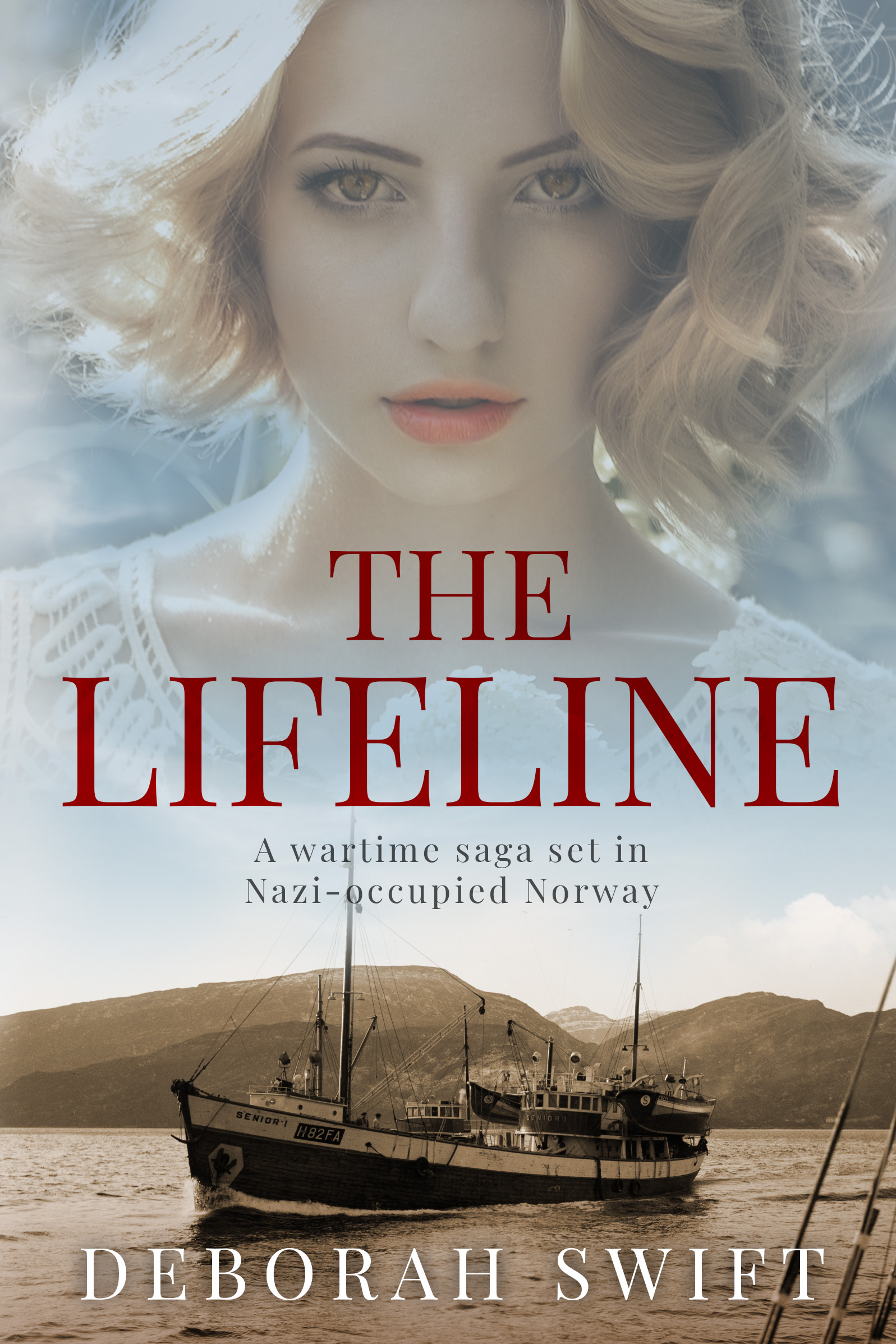 The Lifeline by Deborah Swift