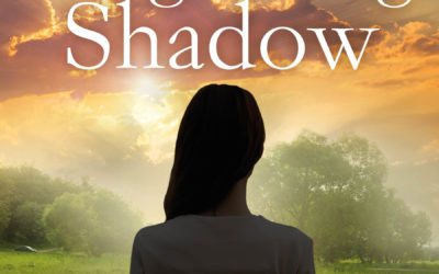 The Lengthening Shadow by Liz Harris #Review #CoffeePotBookClub