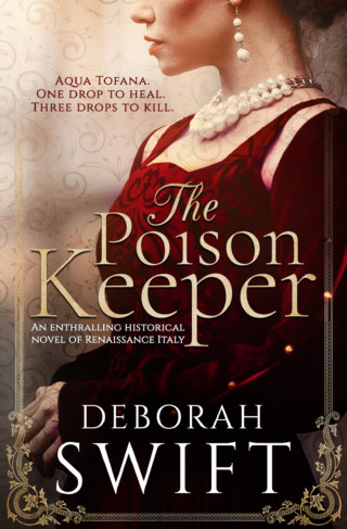 The Poison Keeper Deborah Swift