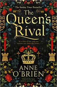 The Queen's Rival Anne O Brien