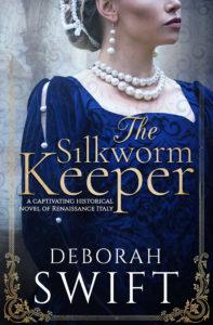 Deborah Swift The Silkworm Keeper